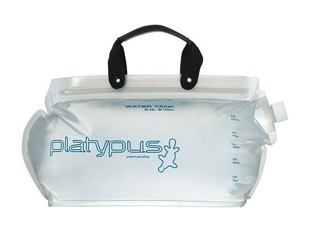 Platypus Water Tank 6 L
